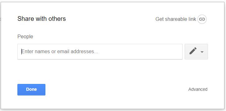 how google docs work