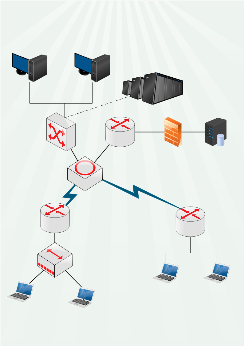 Troubleshooting A Computer Network